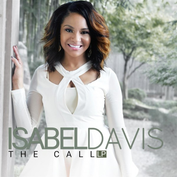 Isabel Davis - The Call (Live)(Live)
