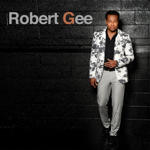 ROBERT GEE - A LOVE OF MY OWN