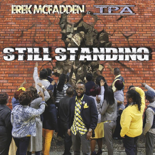 Erek McFadden & TPA - Ruler Over the Earth