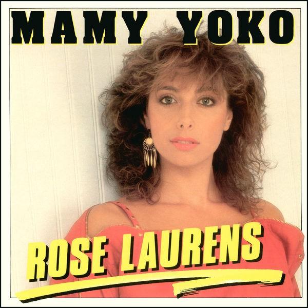 Mamy Yoko