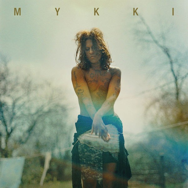 Mykki Blanco - Highschool Never Ends