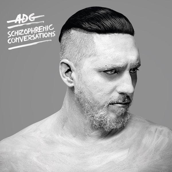 ADG - Schizophrenic Conversation