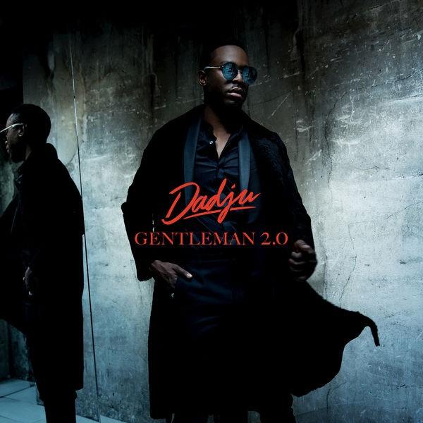 Dadju feat. Franglish - Django