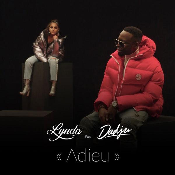 LYNDA - Adieu feat Dadju