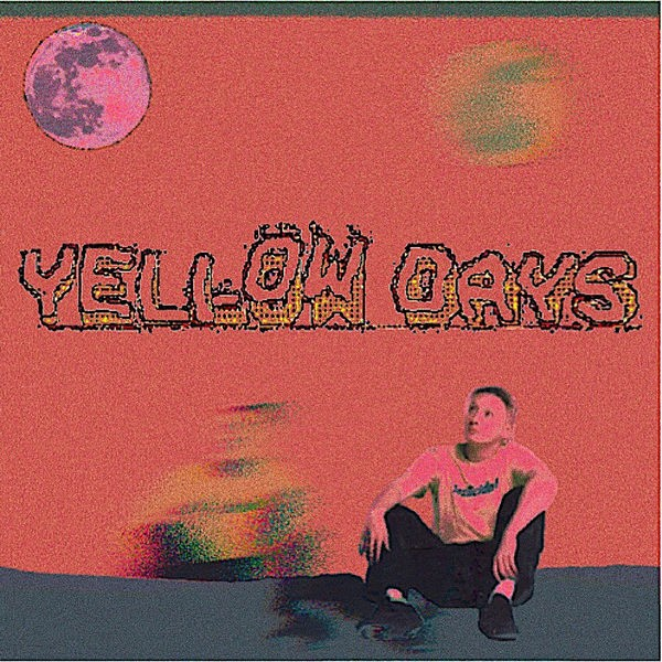 Yellow Days - How Can I Love You?