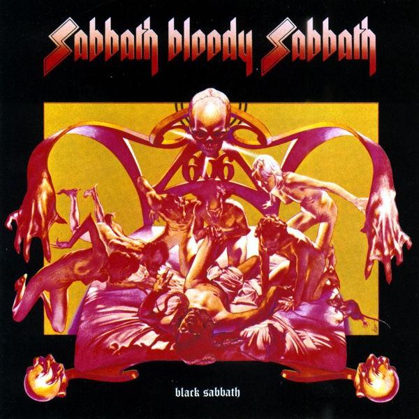 Sabbath Bloody Sabbath