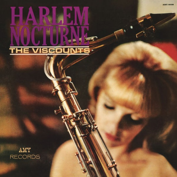 Harlem Nocturne - Single Version