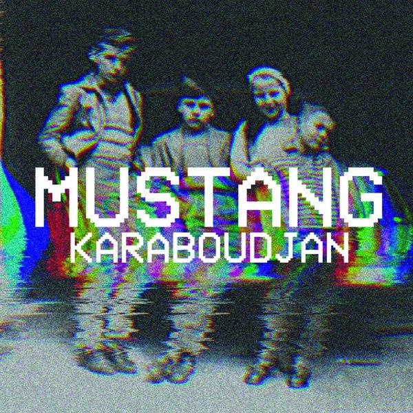 Mustang - Johanna