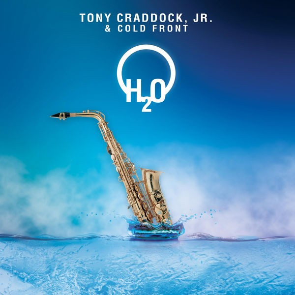 TONY CRADDOCK JR. - SUNRISE