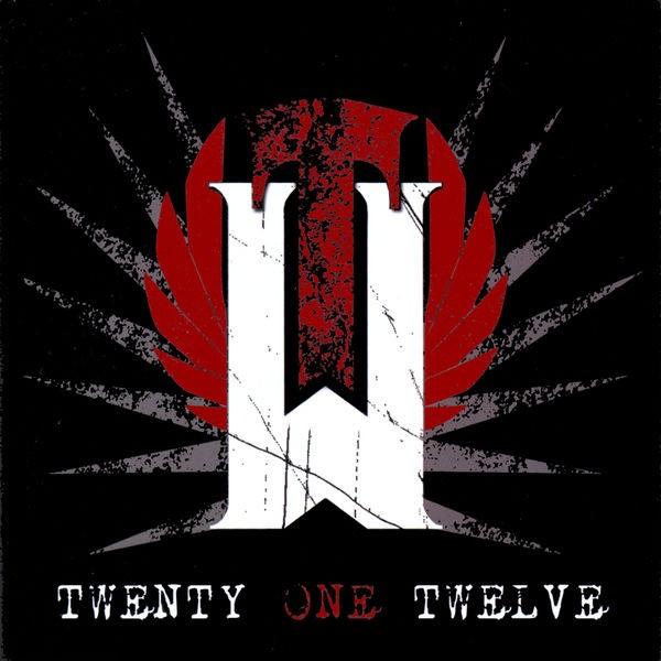 Twenty One Twelve - Cast Your Stone