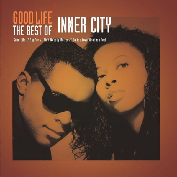 Good Life - Original 12'' Mix