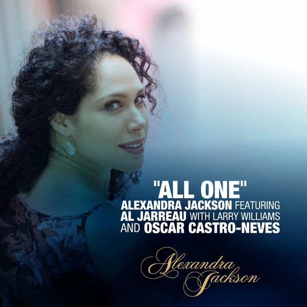 ALEXANDRA JACKSON - ALL ONE