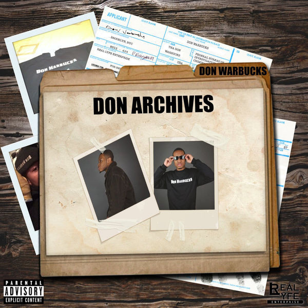 Don Warbucks - Ambition