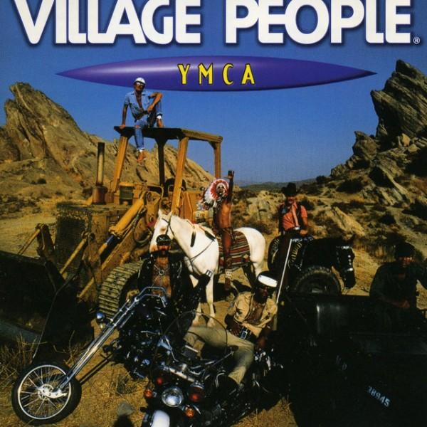 YMCA - Original Version 1978