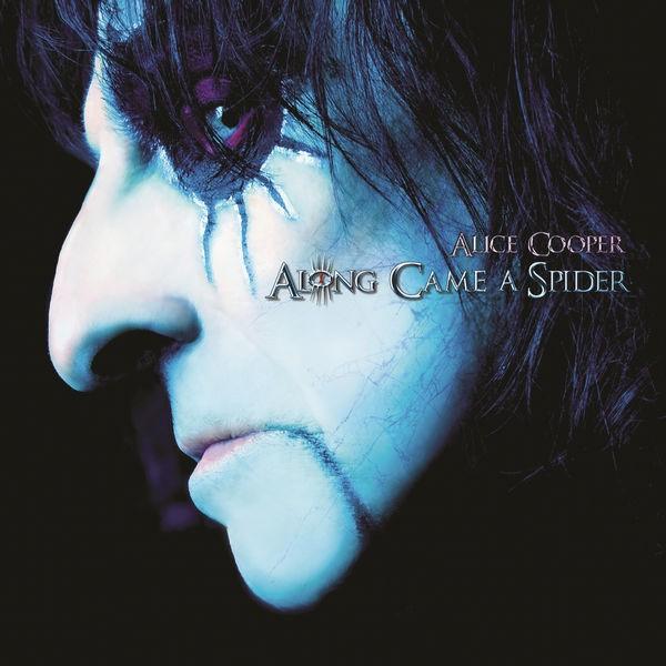 Alice Cooper - Killed By Love