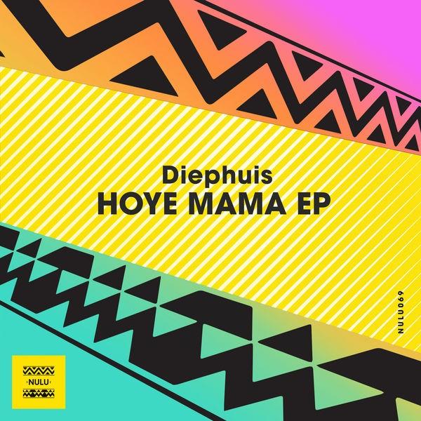Diephuis, Eastar - Hoye Mama