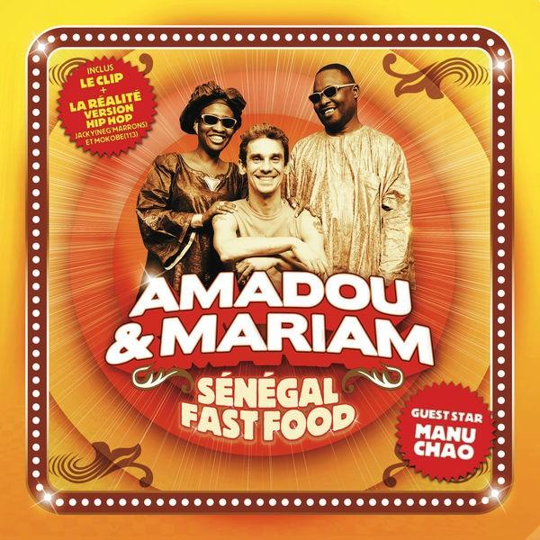 Senegal Fast Food