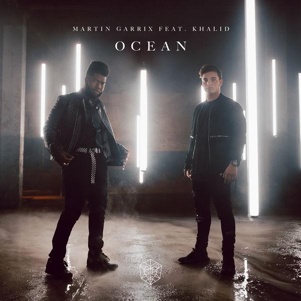 Ocean (feat. Khalid)
