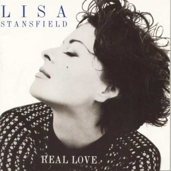 Lisa Stanfield - A Little More Love