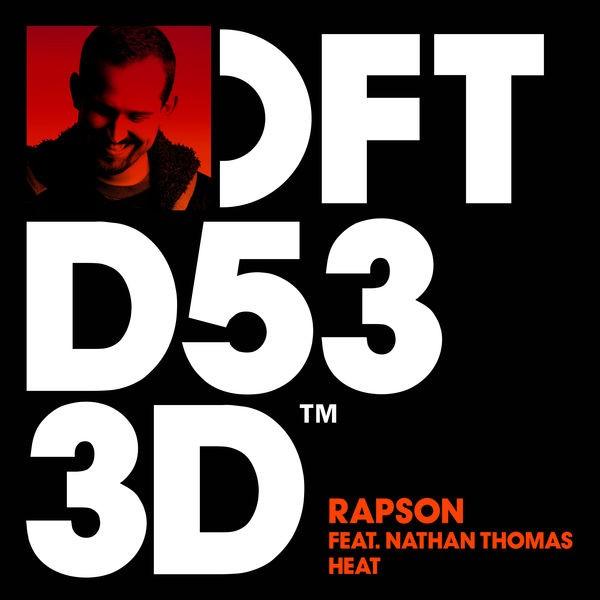 Rapson feat. Nathan Thomas - Heat (OPOLOPO Remix)