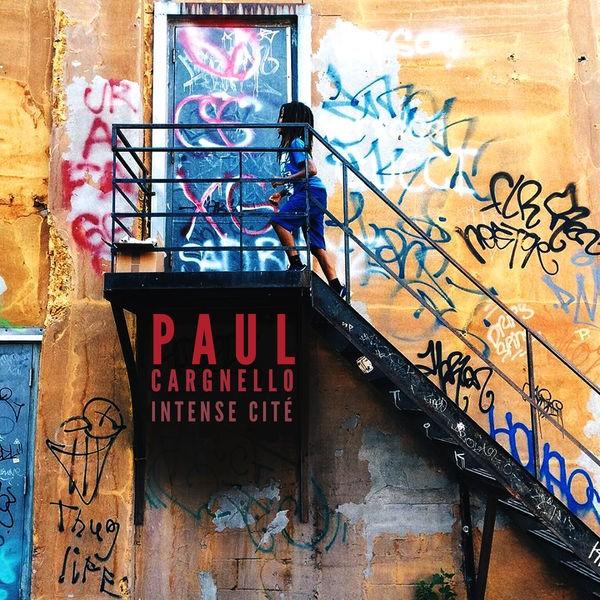 Paul Cargnello - Toi le pacifique