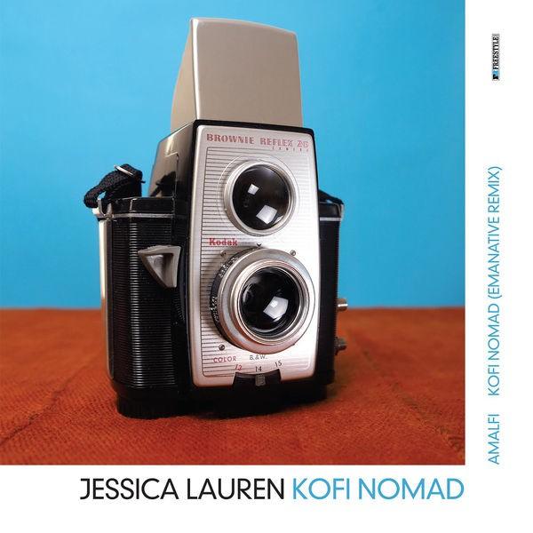 Jessica Lauren - Amalfi