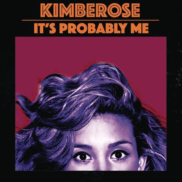 Kimberose - I'm sorry