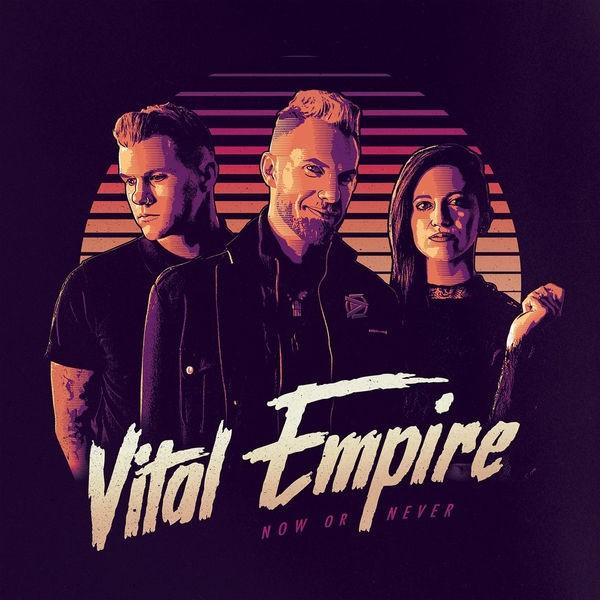 Vital Empire - Beautiful Disease