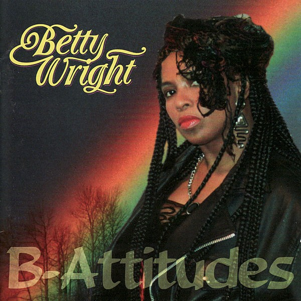Betty Wright - Smoother me with your Love