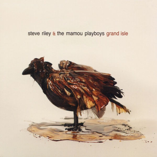 Steve Riley - Radio King