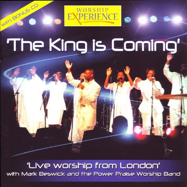 SEU Worship - The King Is Coming (Live)