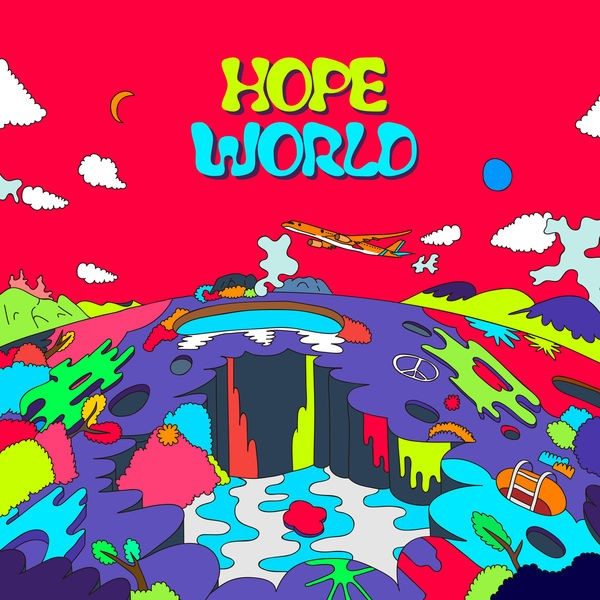 J-Hope - Hope World