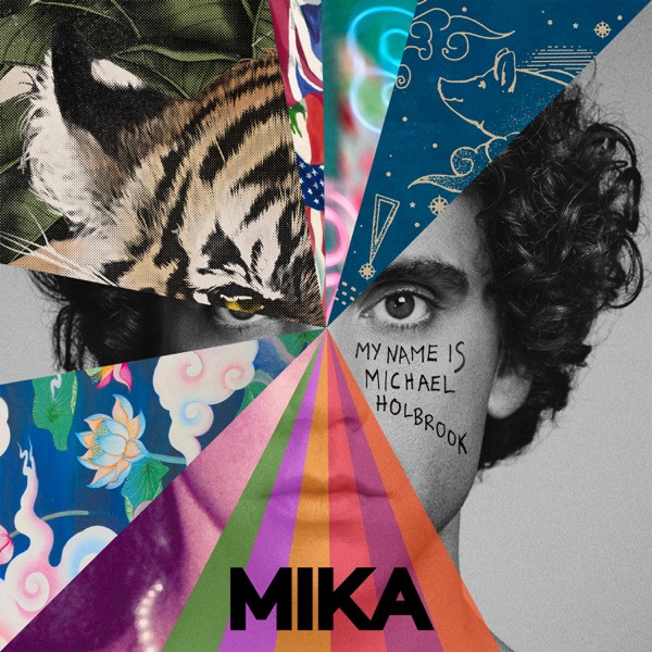 MIKA - Ready To Call This Love
