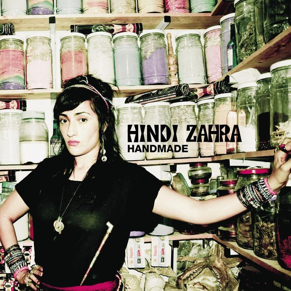 Hindi Zahra - Stand Up