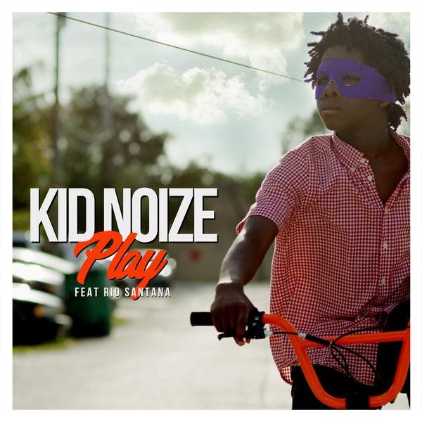 Kid Noize - Play (Evernest Remix)