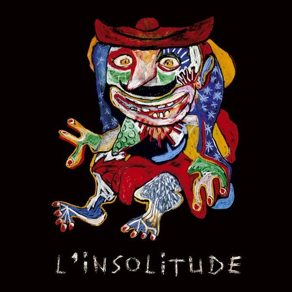 L'insolitude