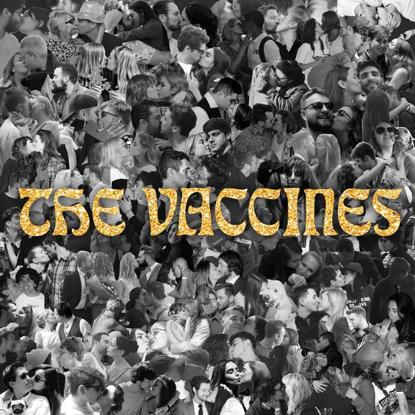The Vaccines - All My Friends Are Falling In Love