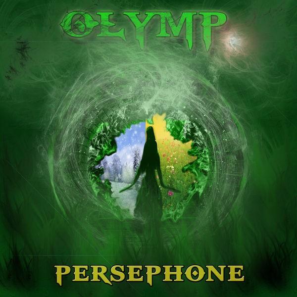 Olymp - Persephone