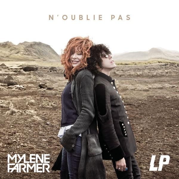 Mylène Farmer & LP - N'oublie pas