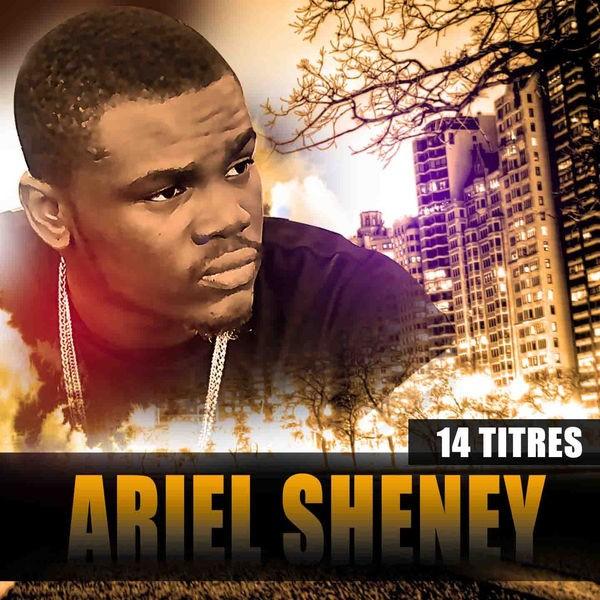 ARIEL SHENEY - Pour La Musique (Edited)