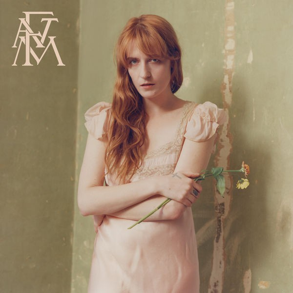 FLORENCE & THE MACHINE - Hunger