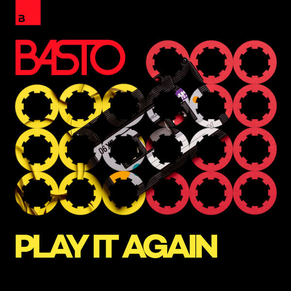 Basto - Play it again