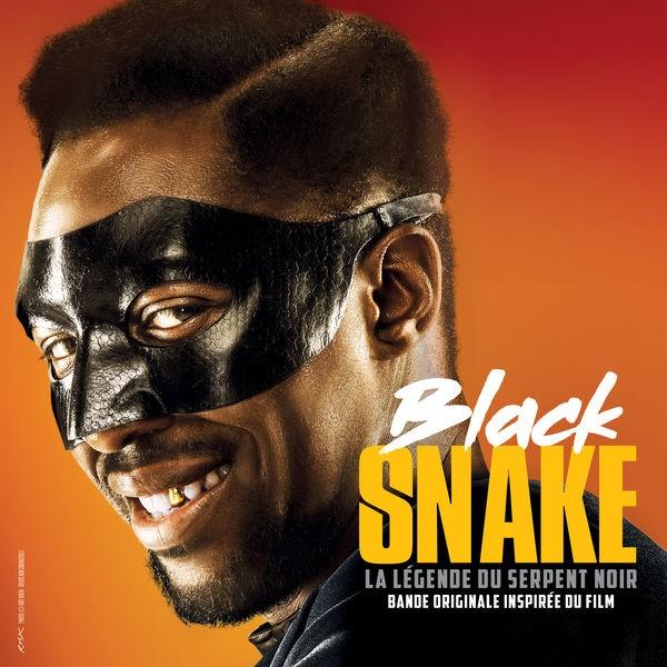 ORELSAN - White snake freestyle