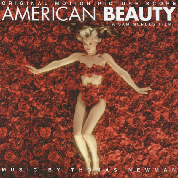 Thomas Newman - American Beauty Score