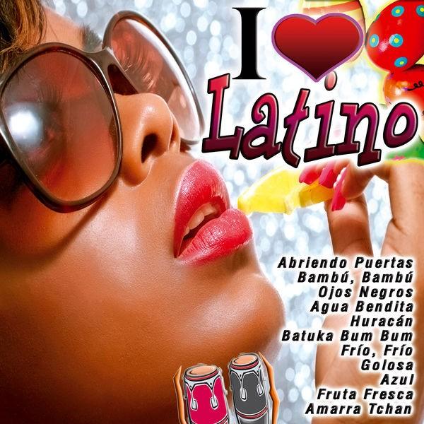 Latino Lover