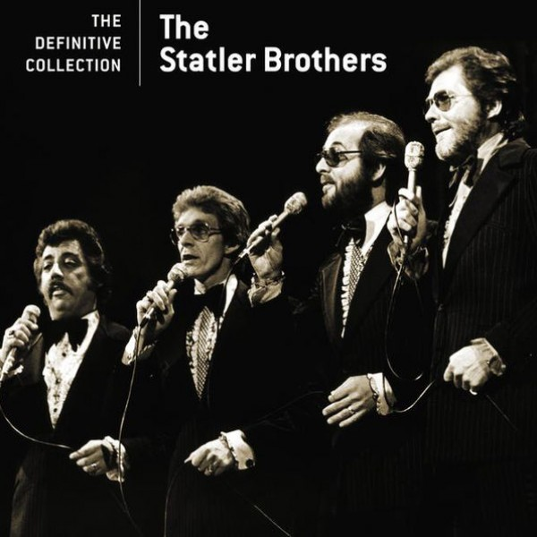 Statler Brothers - Hello Mary Lou