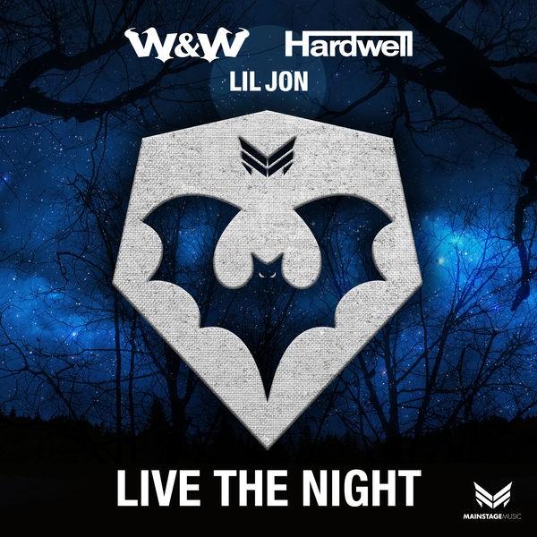 W&w - Live The Night