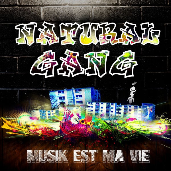 Natural Gang - Madame Malo