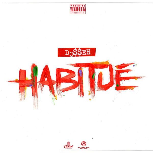 Dosseh - Habitué