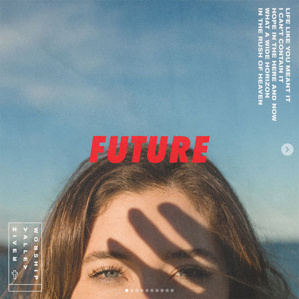 River Valley Worship - Future